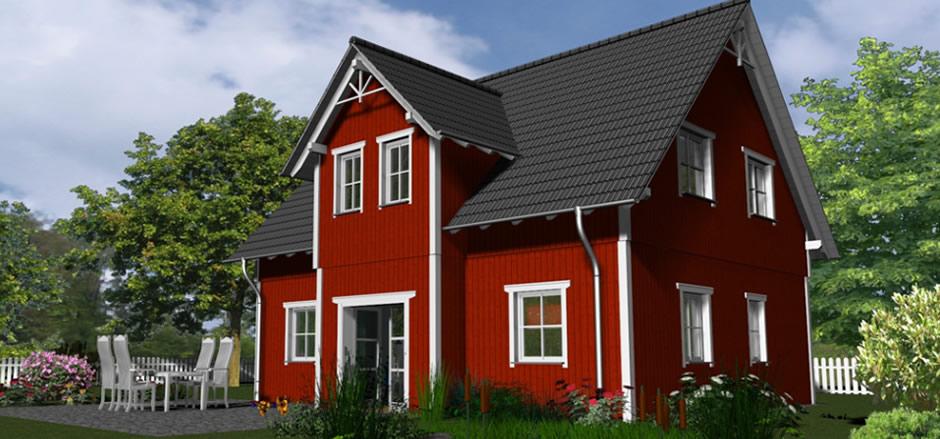hagemann haus qualit tsh user aus holz holzh user schwedenh user holz fertigh user. Black Bedroom Furniture Sets. Home Design Ideas