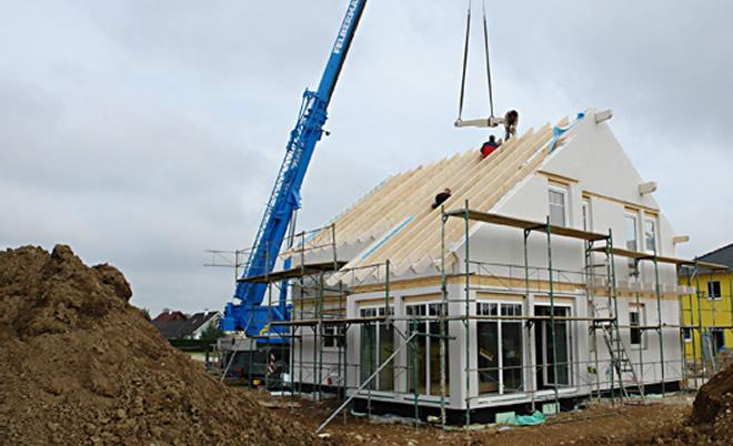 Erfahrungen mit Hagemann-Holzhäusern Bau-Tagebücher - Homestories
