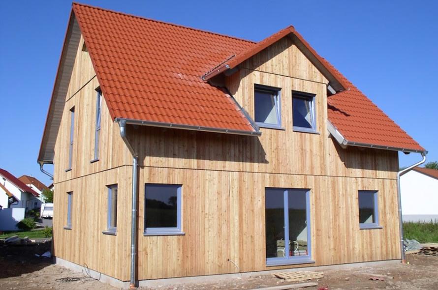 ökologische Häuser 5 gute gründe warum sich ökologisches bauen lohnt